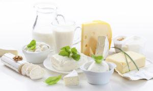 Produtos Lácteos e Lactose