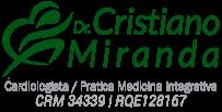 Dr. Cristiano Miranda